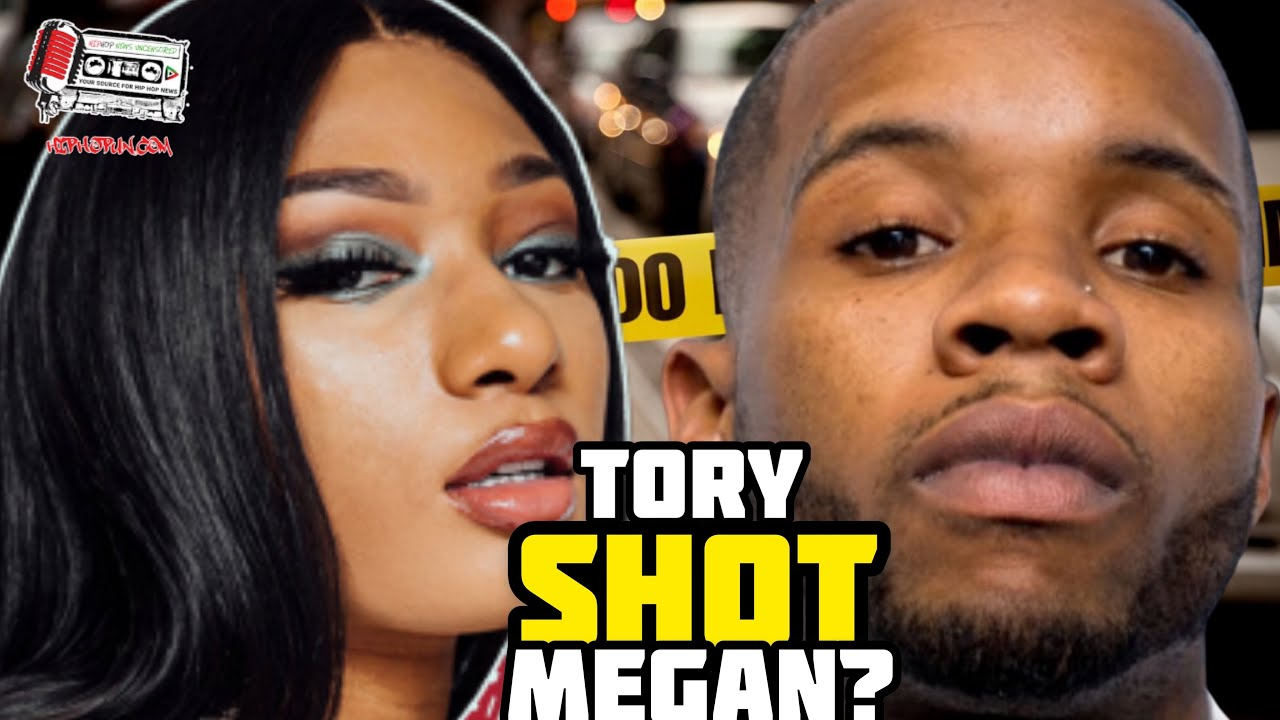 Tory Lanez Life Is Over If RUMORS Are True About Megan Thee Stallion?!?!