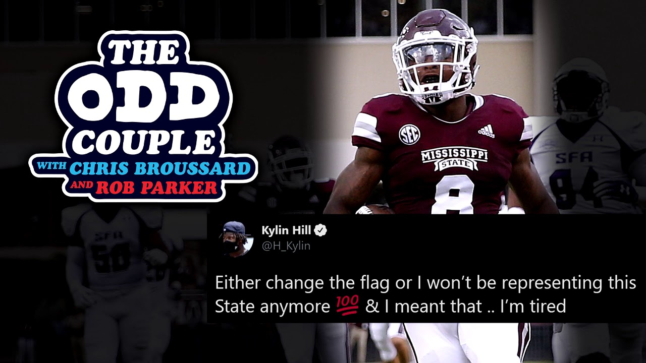 Why Are College Players More Willing than the Pros to Sacrifice for Social Justice? - The Odd Couple