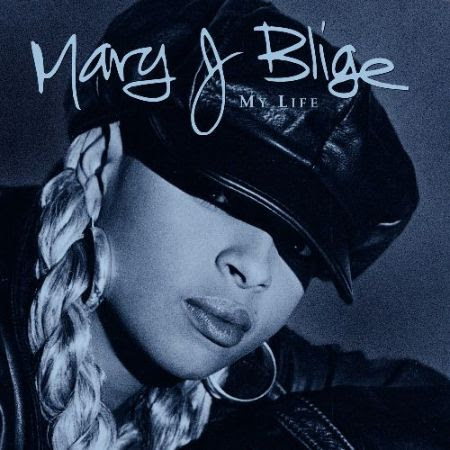 """MARY J. BLIGE's personal, vulnerable 1994 second album """"My Story"""" being re-pressed for its anniversary"""