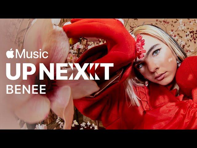 BENEE: Up Next Interview | Apple Music