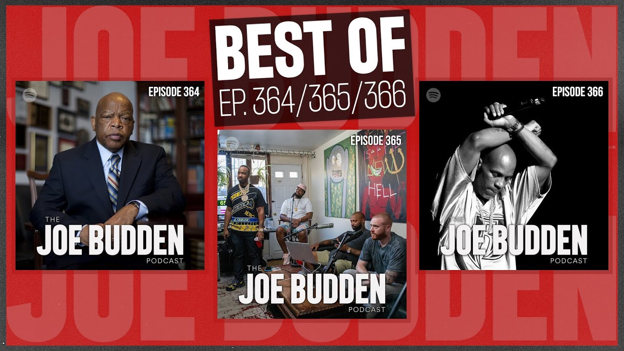 Best Of Ep 364 (Apodogy) Ep 365 (Church Pimps) Ep 366 (Poditics As Usual)   The Joe Budden Podcast
