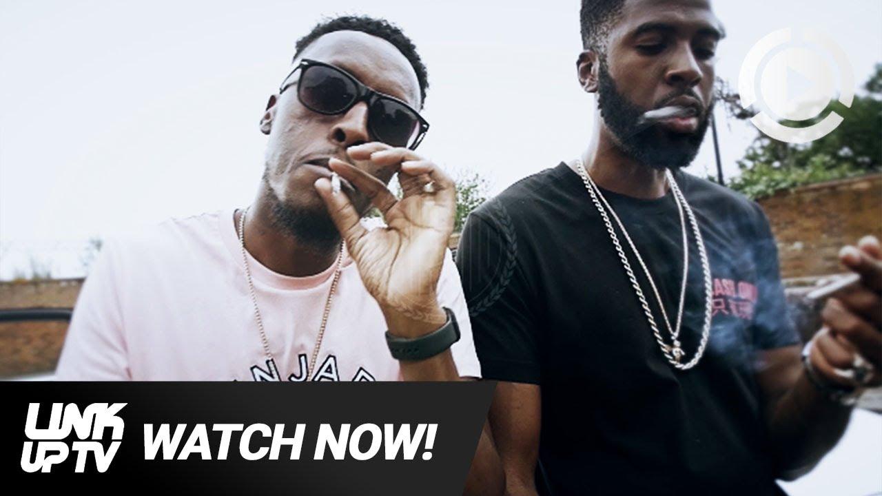 Big Zeeks - Medz VI Riddim [Music Video]   Link Up TV