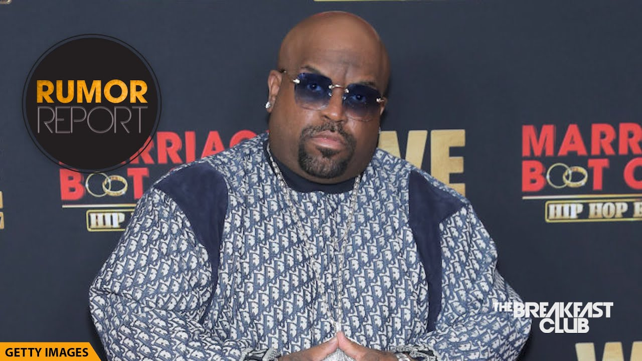 CeeLo Green Apologizes For Downing Female Rappers; Claims Comments Were A 'Misunderstanding'