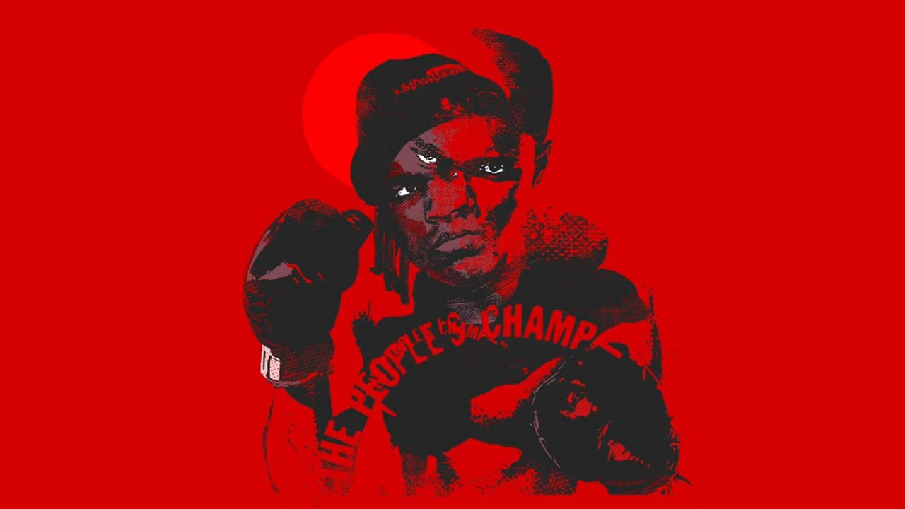 Flee Lord X Pete Rock - The People's Champ (2020 New Full Album)