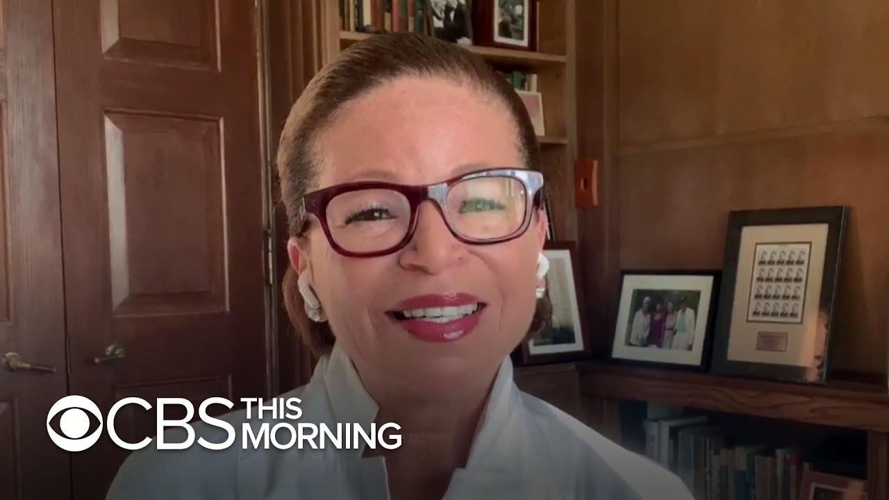 Former Obama senior adviser Valerie Jarrett on the impact of the 2020 DNC