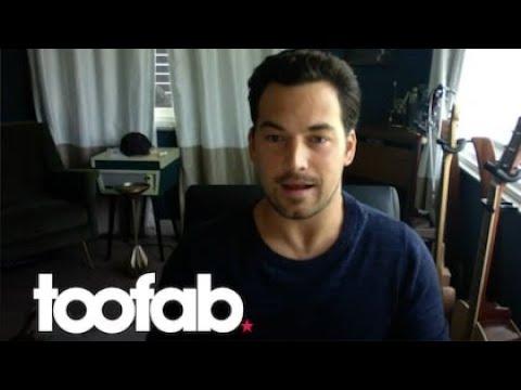'Grey's Anatomy' Star Giacomo Gianniotti Talks My Friend's Place   toofab