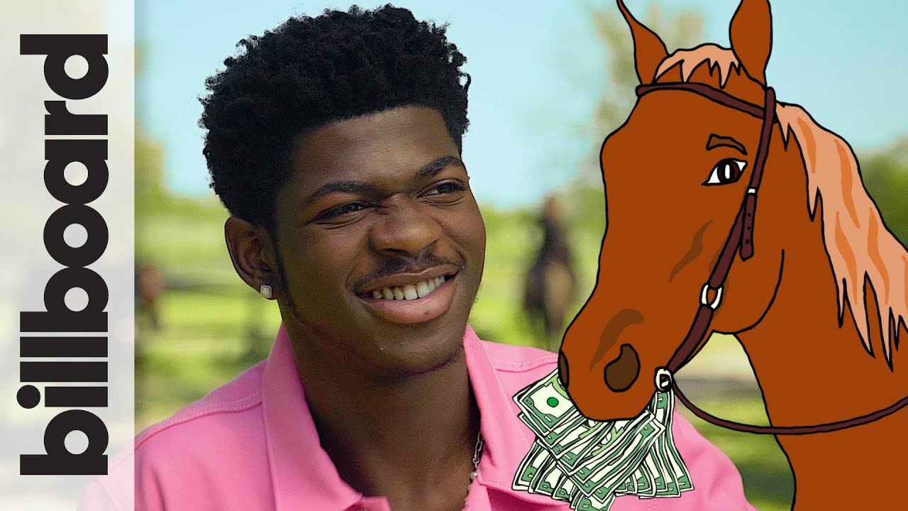 How Lil Nas X Created 'Old Town Road' | Billboard | How It Went Down