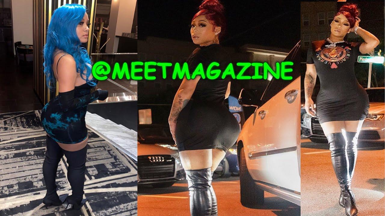 Jessica Dime and Estelita Quintero EXPOSED Love and Hip Hop Atlanta PRODUCERS! ALLEGEDLY! #LHHATL