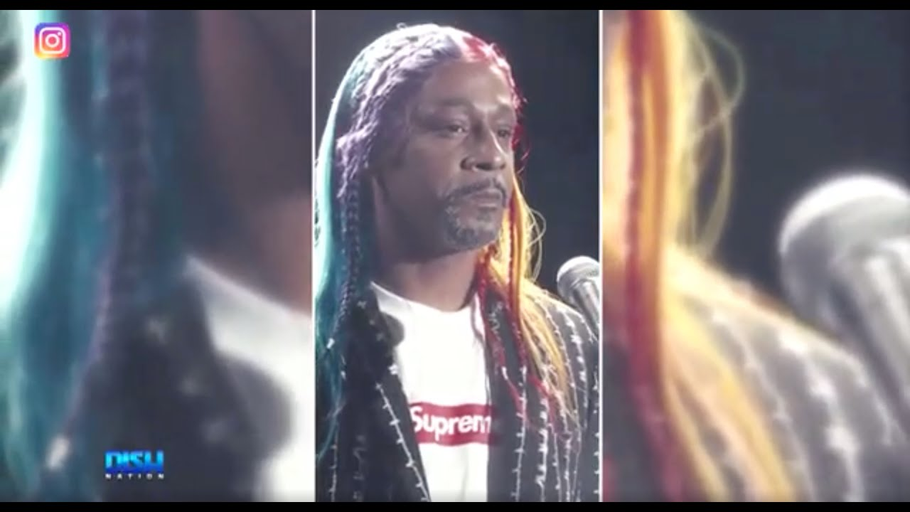 Katt Williams Urges White People to Support #BlackLivesMatter In New Supreme Ad