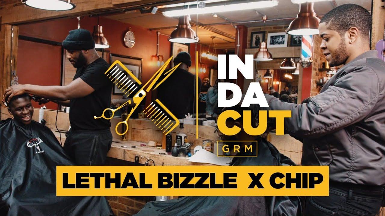 Lethal Bizzle vs Chip - In Da Cut [S1:E2] | GRM Daily