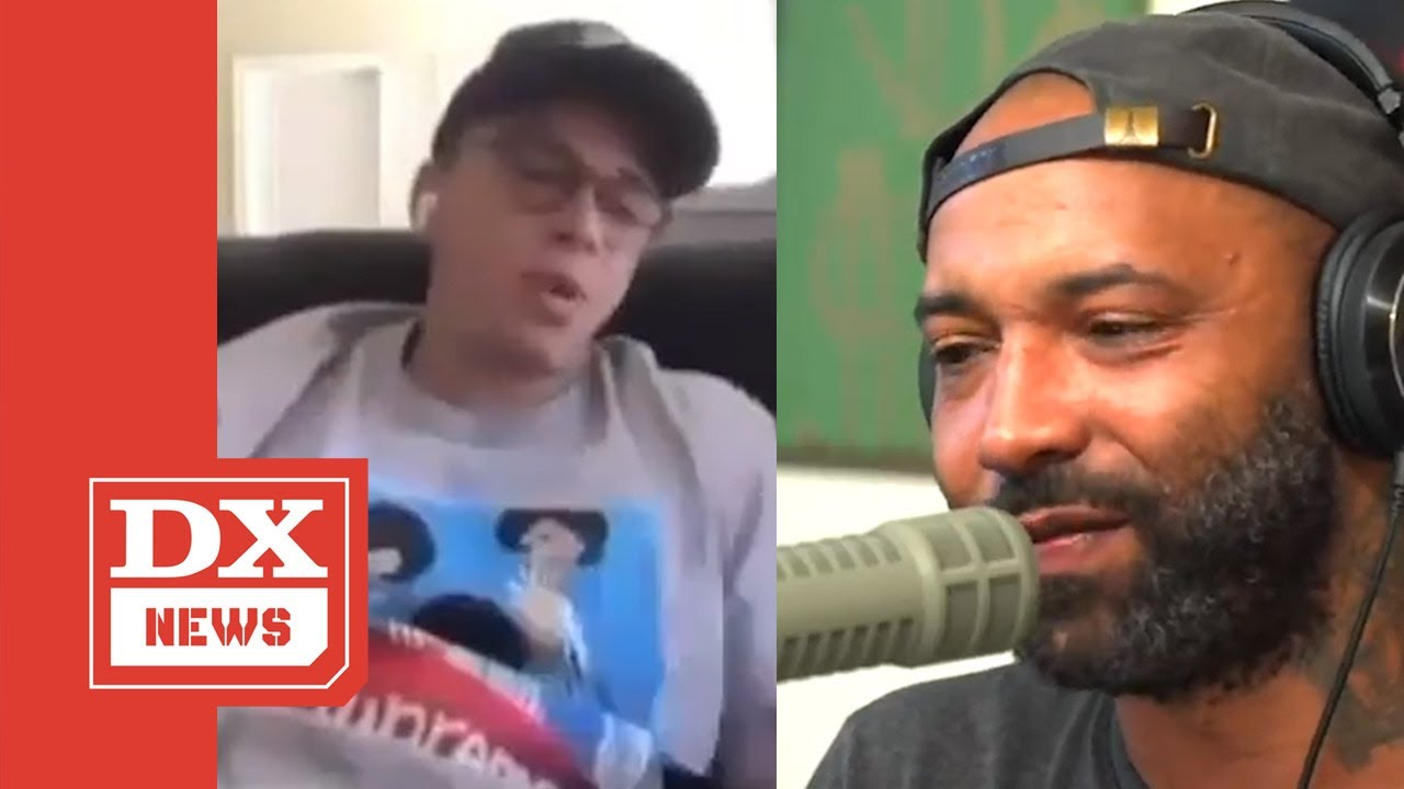 """Logic On Joe Budden: """"His Words Make People Wanna End Their Lives"""""""