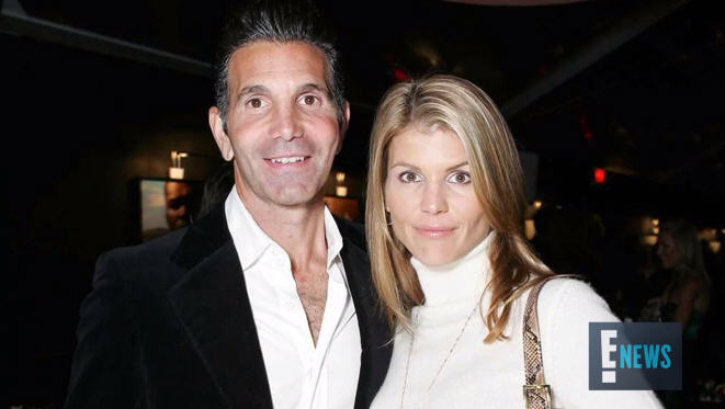 Lori Loughlin and Mossimo Giannulli Are ''Terrified'' of Looming Prison Time