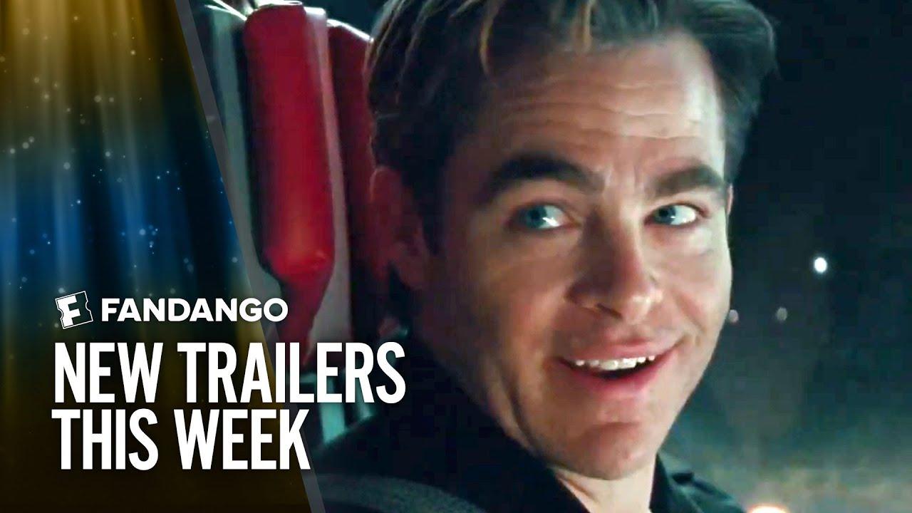 New Trailers This Week | Week 35 (2020) | Movieclips Trailers