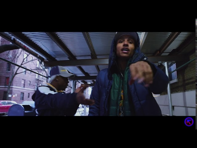 """Kev Rodgers and Niko Brim Drop """"It Is What It Is"""""""