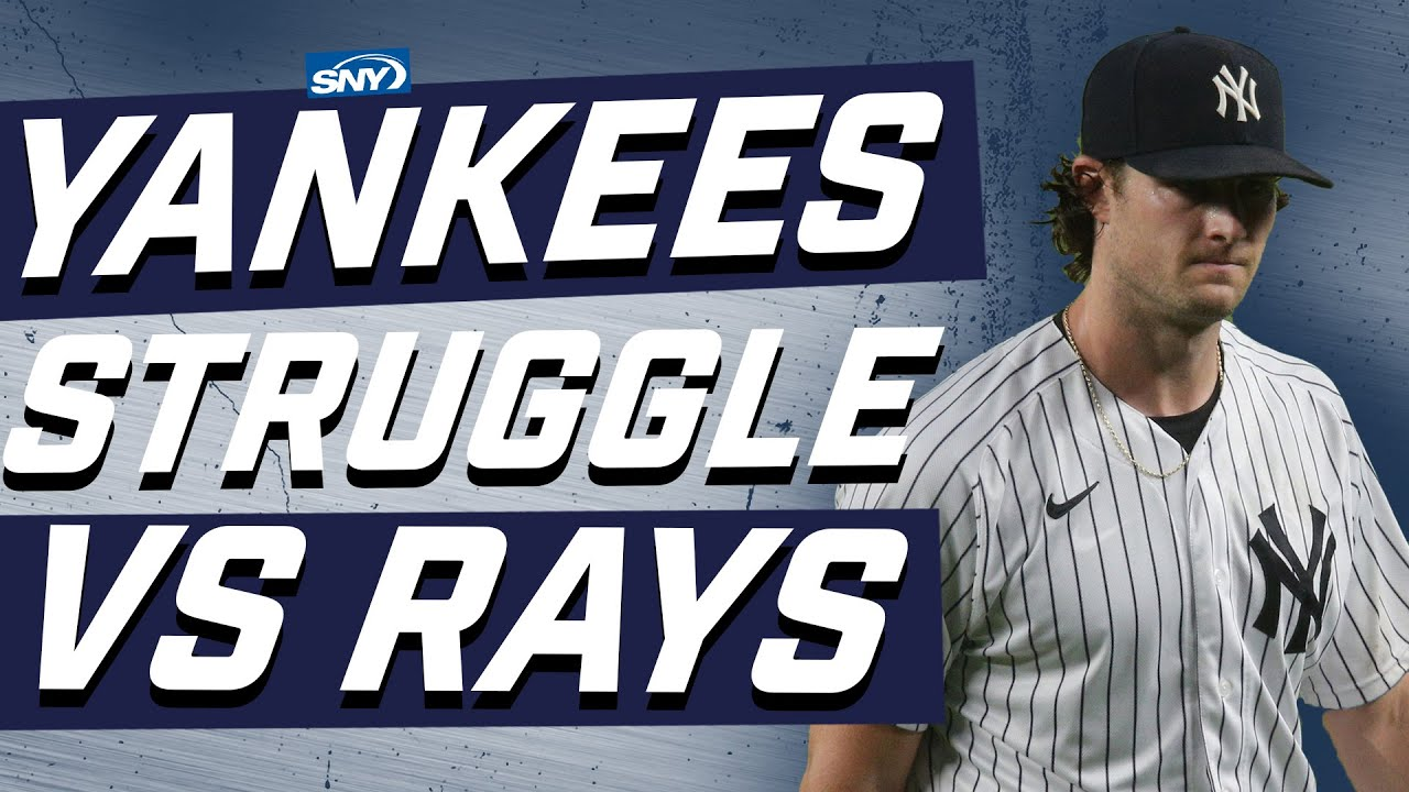 Odds to win the AL Pennant and why do the Yanks struggle with the Rays?? | What Are The Odds? | SNY