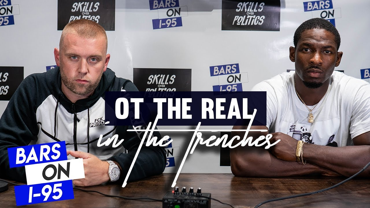 OT The Real Bars On I-95 Freestyle