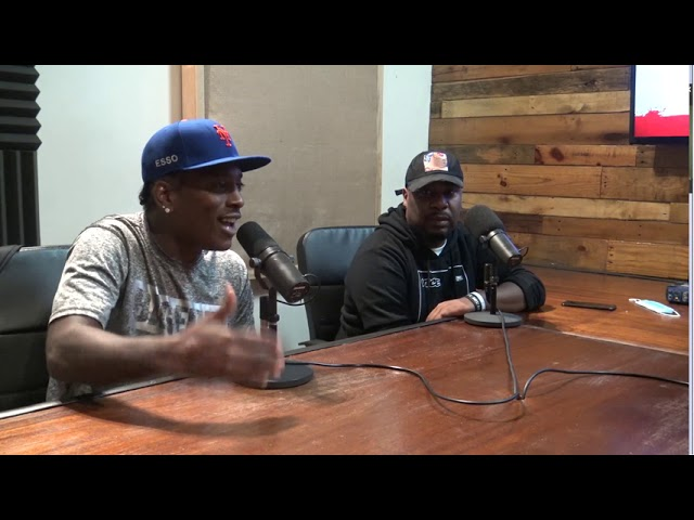 P.T.K. on how leaving the streets elevated his music & using his music to uplift his community