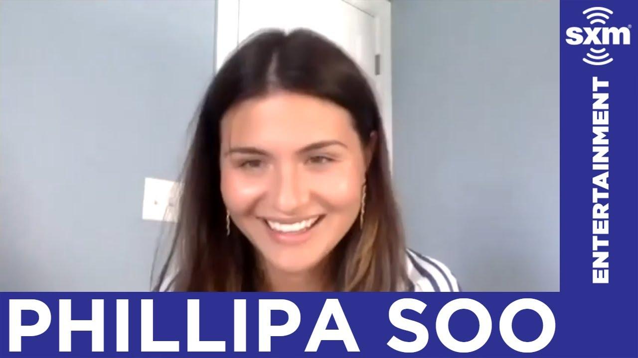 Phillipa Soo Felt Anxious After Leaving 'Hamilton'