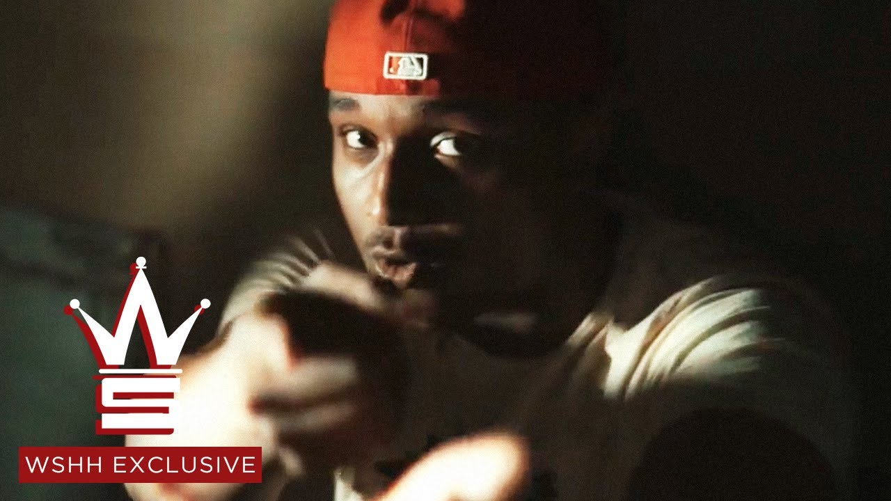 """TaySav - """"Can't Fake It"""" (Official Music Video - WSHH Exclusive)"""