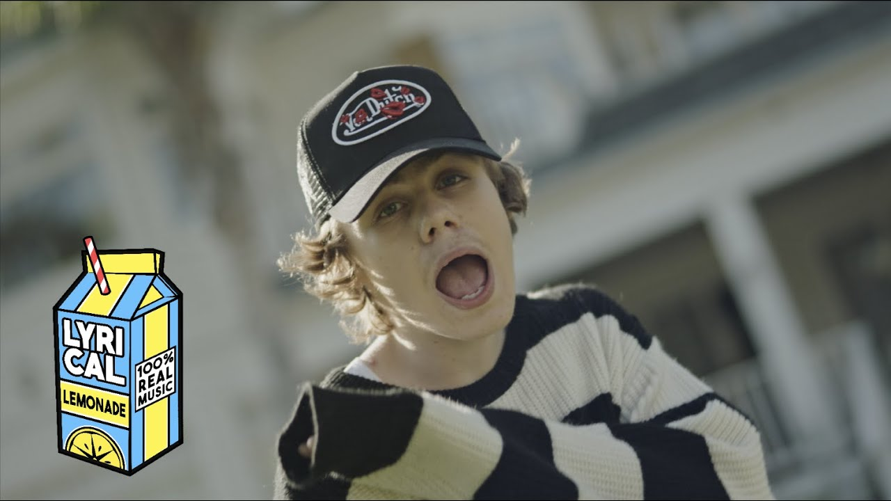 The Kid LAROI - Tell Me Why (Dir. by @_ColeBennett_)