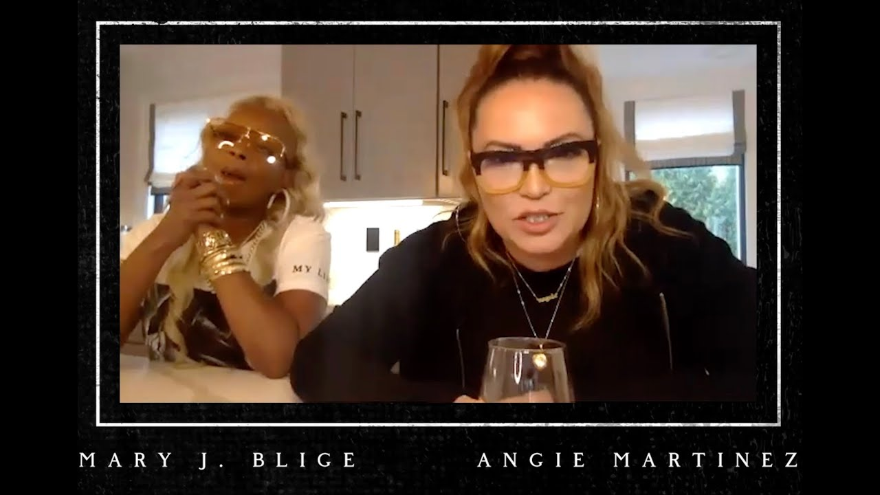 """The LOX presents """"Living Off Xperience"""" Podcast: The Mary J. Blige Episode"""