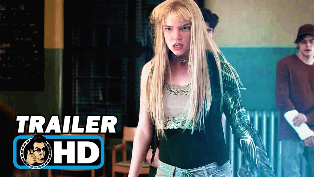 "THE NEW MUTANTS ""Escape"" Trailer (2020) Marvel X-Men Superhero Movie HD"