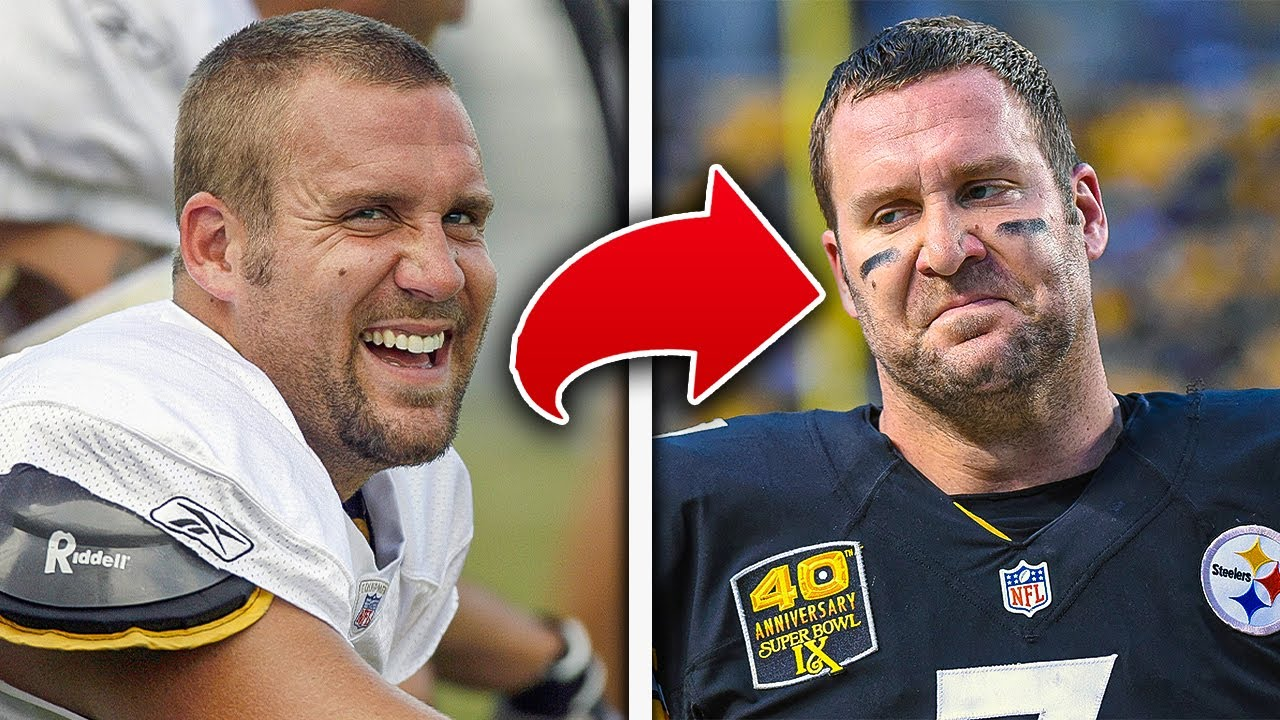 The REAL Reason Ben Roethlisberger Is Not Who You Think (BIG BEN)
