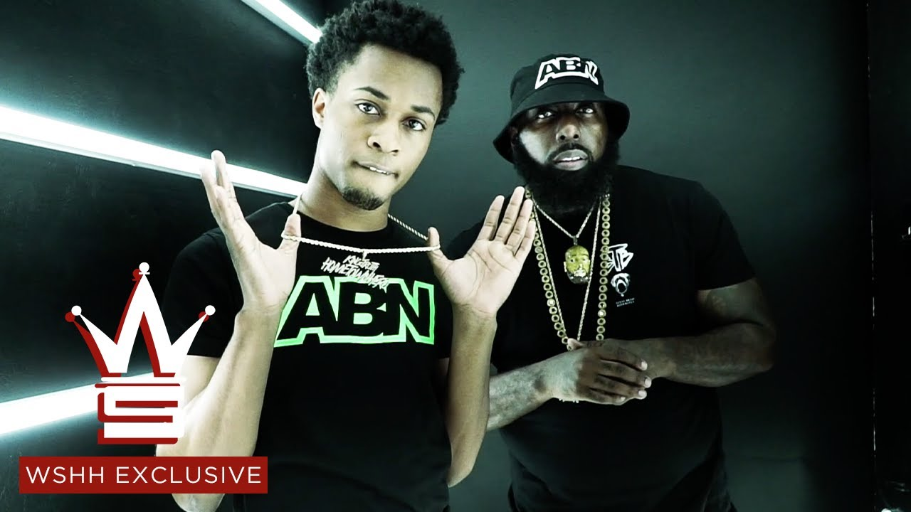 "Trae Tha Truth - ""Today"" ft. Baby Houston, Jared, Baby Truth (Official Music Video - WSHH Exclusive)"