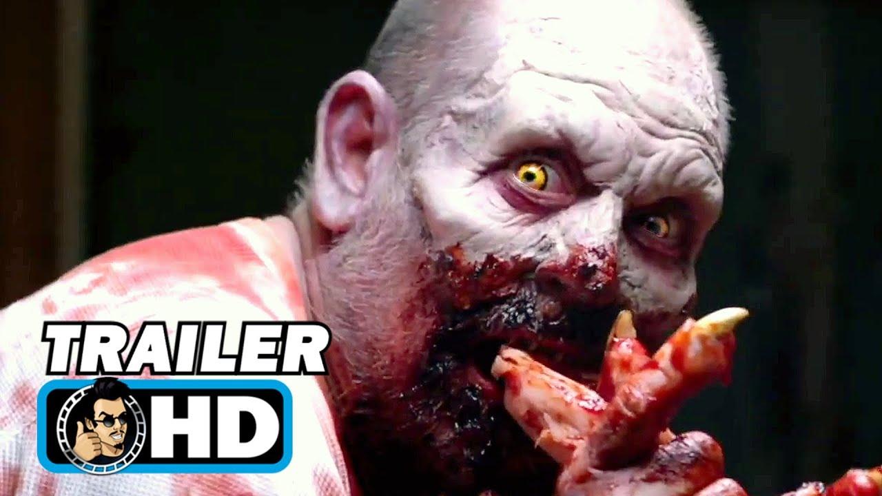 UNCLE PECKERHEAD Trailer (2020) Horror Comedy Movie HD