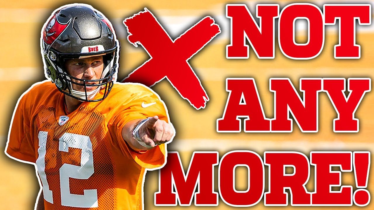 10 NFL Players who are NO LONGER Superstars