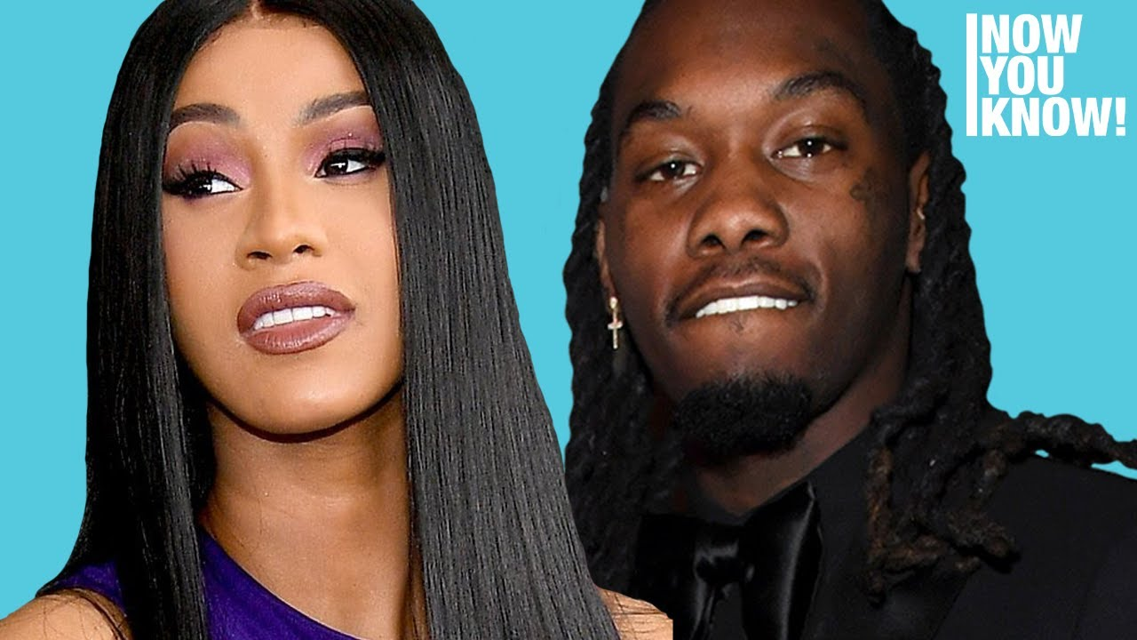 A Look At Cardi B & Offset's Turbulent Marriage | Now You Know