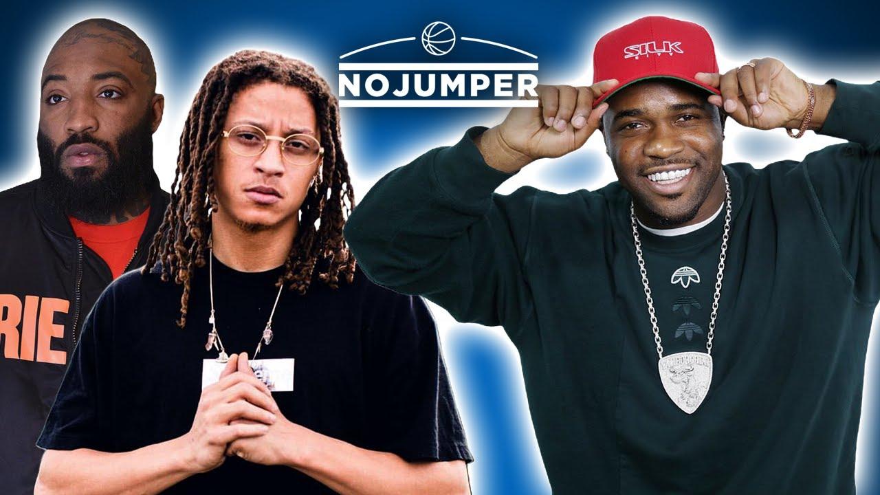 A$AP Illz & A$AP Bari Say Ferg Isn't A$AP Anymore... But Is It True?