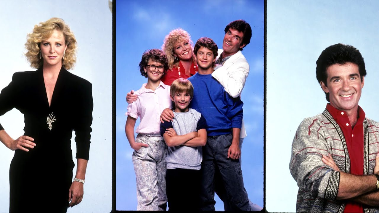 Cast of Growing Pains Shares Favorite Sitcom Memories 35 Years After the Premiere (Exclusive)