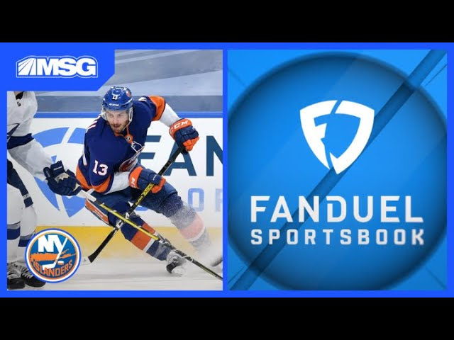 FanDuel's Lines You Need To Know To Bet on Islanders-Lightning Game 4