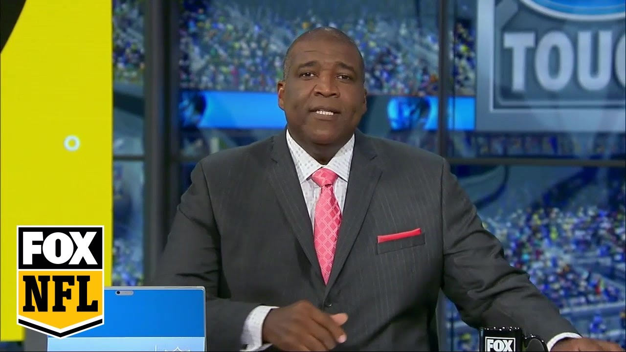 FOX NFL Sunday crew on the obligation the NFL has to help fight for social justice | FOX NFL