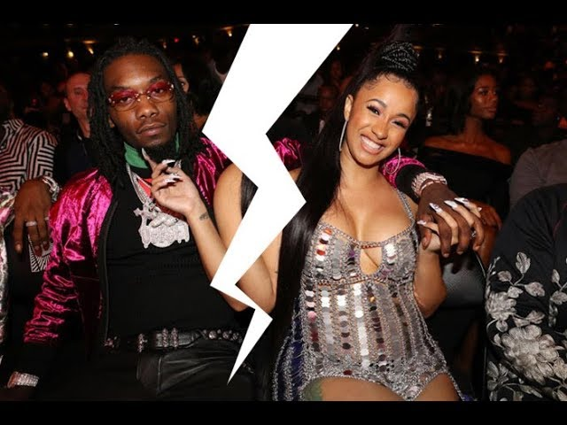 I Personally Spoke to Cardi B concerning her Divorce from Offset, and here is what she had to say!