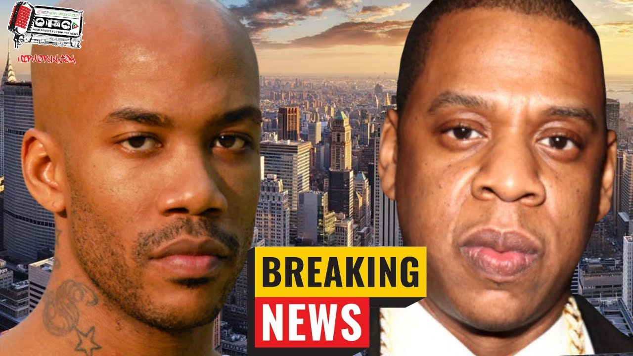 """Jay-Z Is Not Who We Think He Is According To Stephon Marbury! """"Jay-Z Sold Crack To Black People"""""""