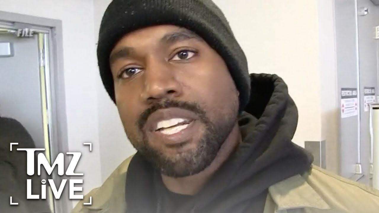 Kanye West Going All Out To Get On Arizona Ballot, Willing to Spend $500k | TMZ Live