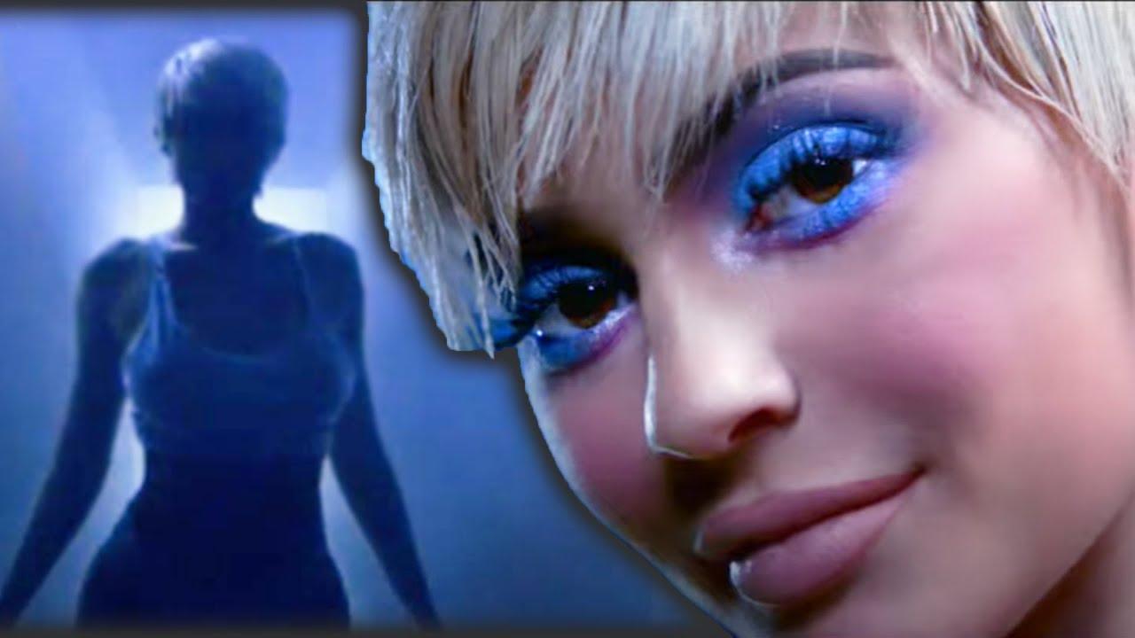 Kim Kardashian Gives Birth To Kylie Jenner In Tyga's New Music Video