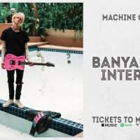"Machine Gun Kelly - ""banyan tree interlude"" (Tickets to My Downfall)"