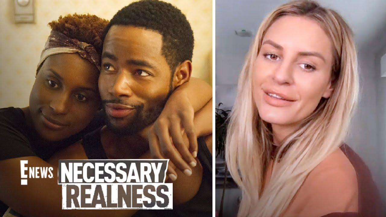 Necessary Realness: Watch and Learn | E! News