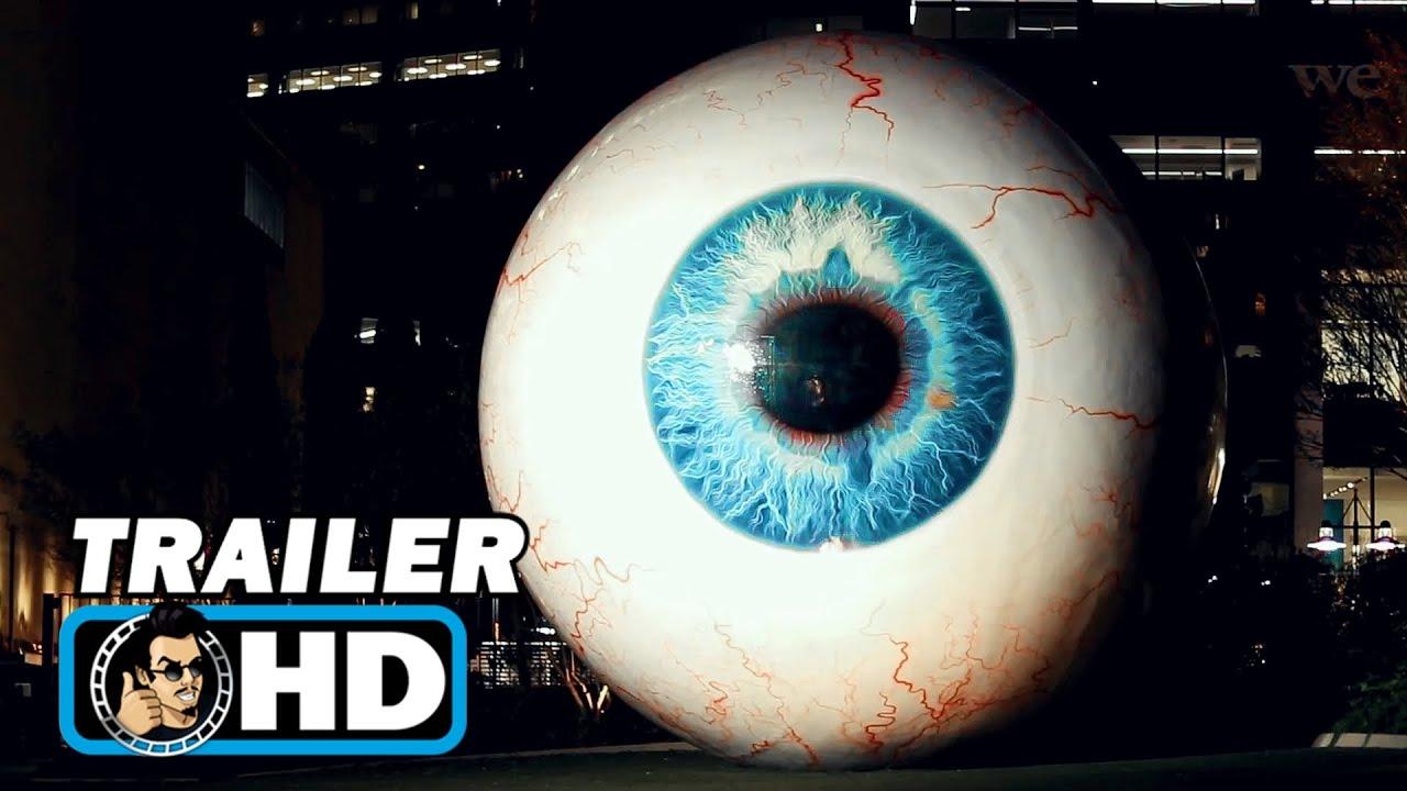 NEON DAYS Trailer (2020) Comedy Movie