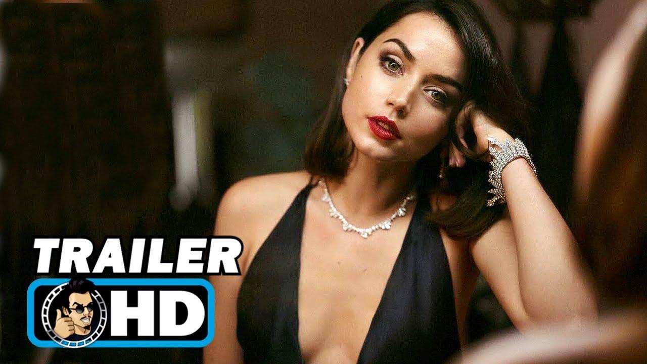 NO TIME TO DIE Trailer #2 | NEW (2020) Daniel Craig James Bond 007