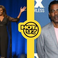 Reactions To Michelle Obama's Speech & Chris Rock Announces New Busta Rhymes Album + New Details