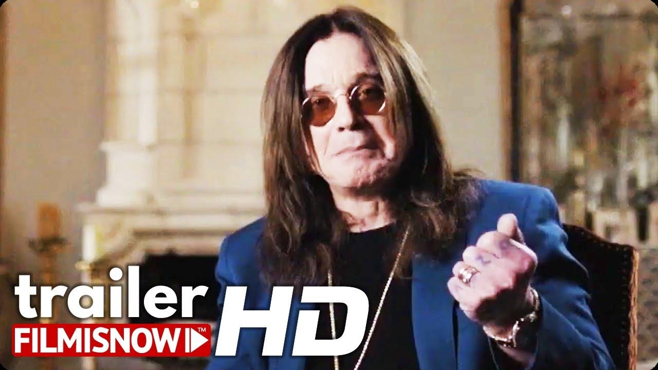 ROCKFIELD: THE STUDIO ON THE FARM Trailer (2020) Ozzy Osbourne, Robert Plant Movie