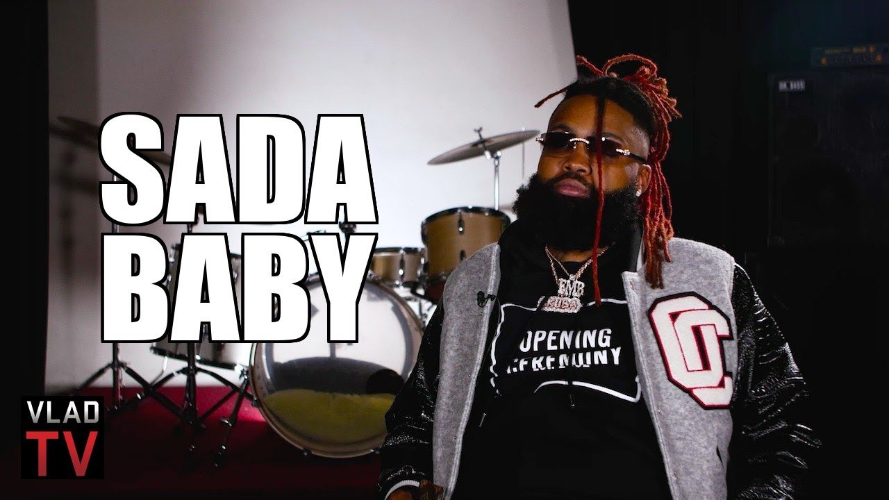 Sada Baby on Alleged Beef with 42 Dugg: 'No Comment' (Part 8)