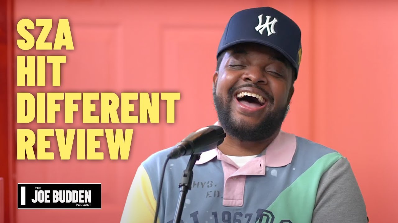 SZA - 'Hit Different' feat. Ty Dolla Sign Review | The Joe Budden Podcast