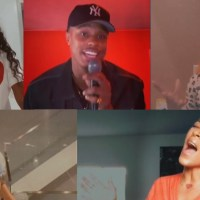 Tiffany Evans, Keke Palmer, Melanie Fiona, Avery Wilson & More Take on the Deborah Cox Challenge