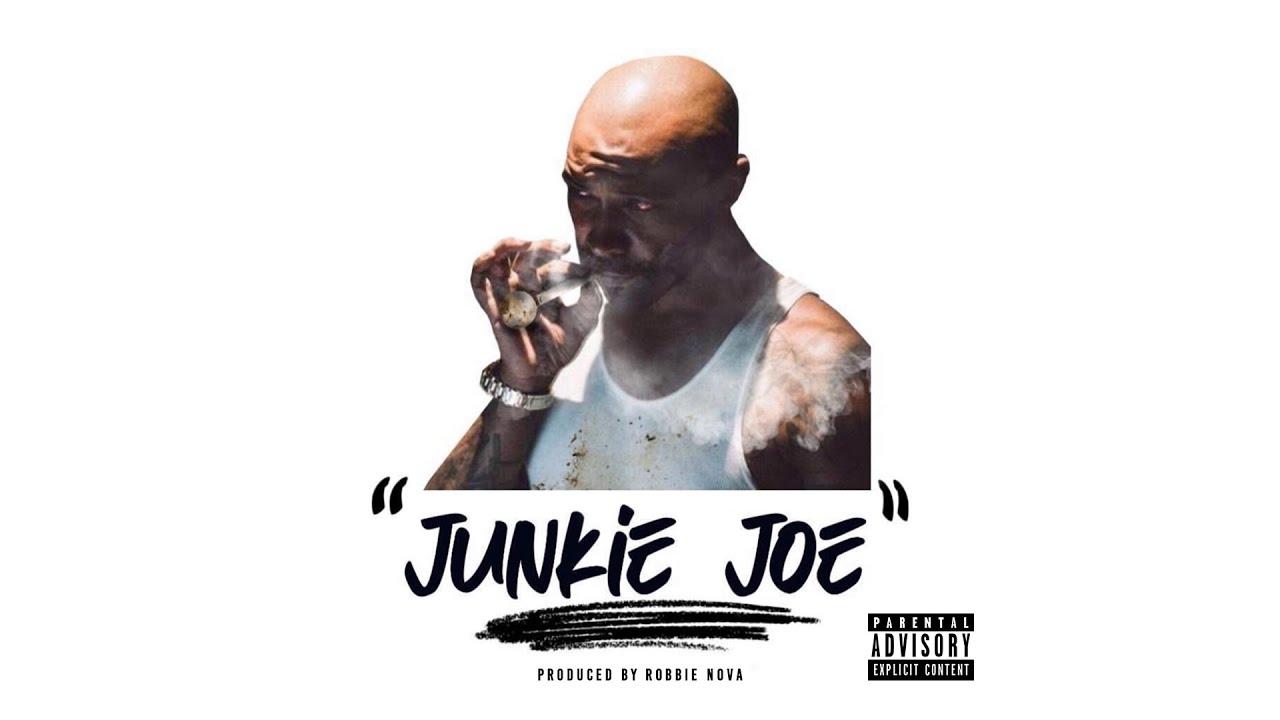 Troy Ave - JUNKIE JOE (Joe Budden Diss) Lyric Video