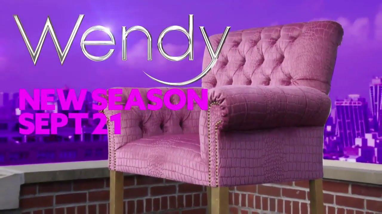 Wendy's Back on September 21!